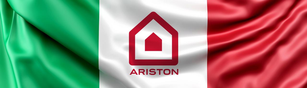 آریستون ترمو