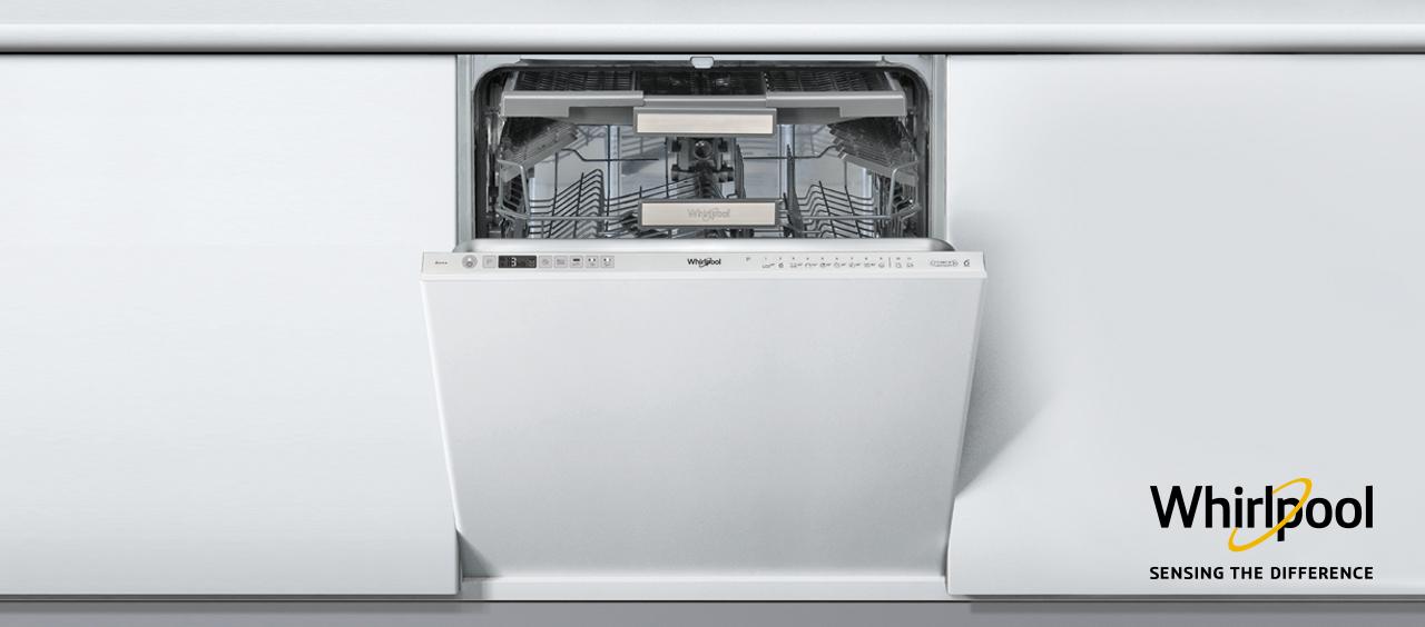 ماشین های ظرفشویی ویرپول
