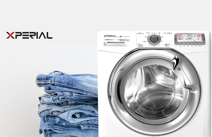 تکنولوژی اختصاصی ماشین های لباسشویی اکسپریال چیست؟