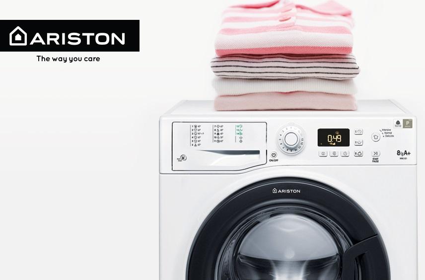 دلایل تمیز نشستن ماشین لباسشویی چیست؟