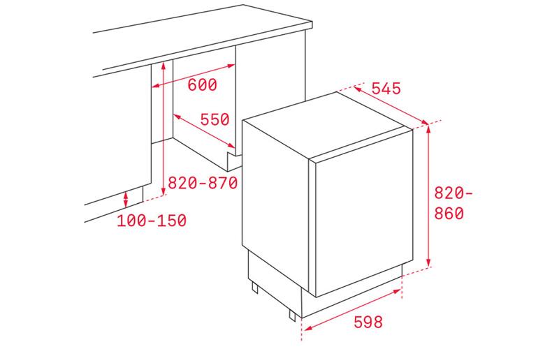 ARTIC TFI3 130D