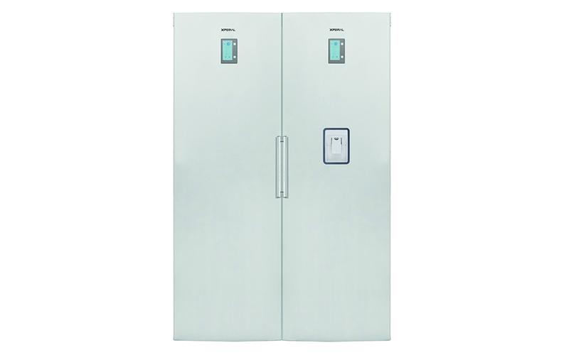 (XR 2085 SH NF W (EU) & XF 20857 SH NF W (EU