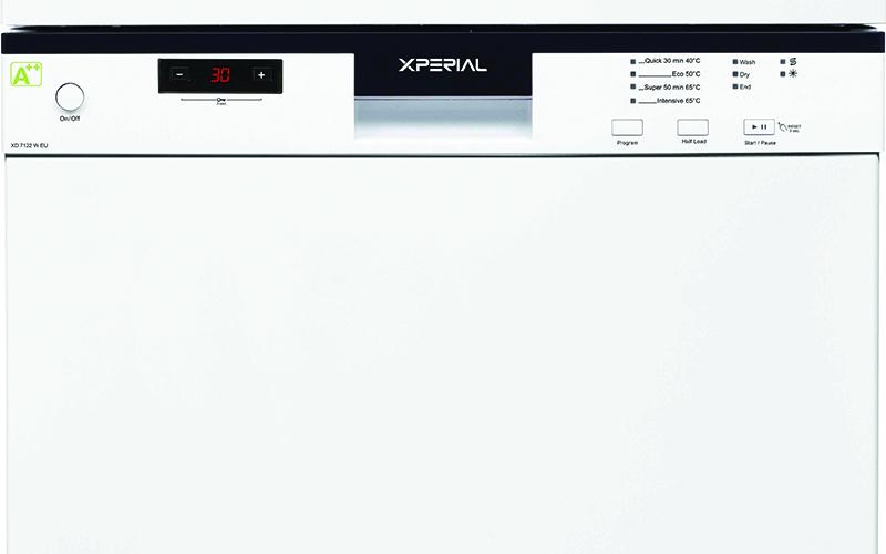 XD 7122 W EU